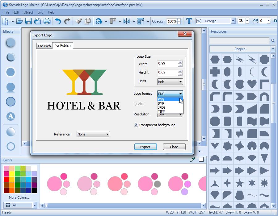 Online Logo Creator Free Online Logo Maker Free Logo