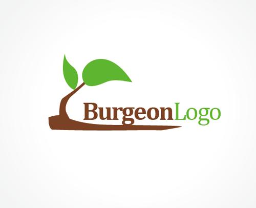 burgeonlogo d