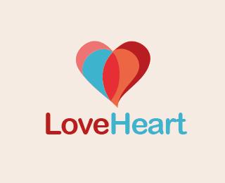 loveheart 320 260