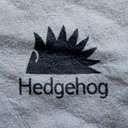 Hedgehog 07
