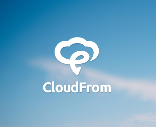 cloudfrom logo