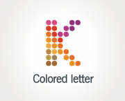 Letter-k
