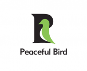 Peaceful Bird-6