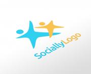 SociallyLogo
