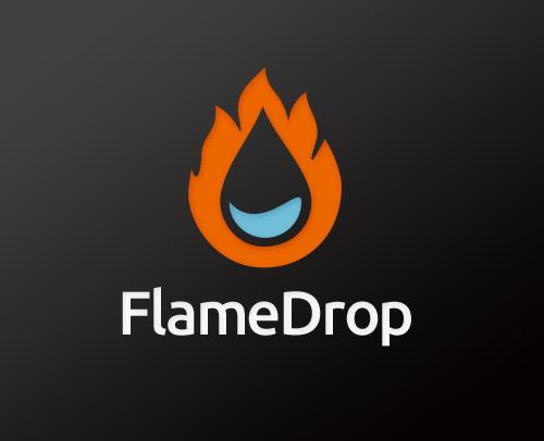 FlameDrop