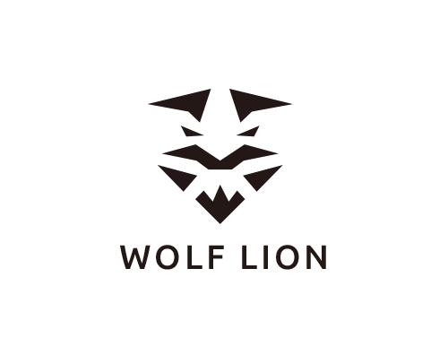 WOLF LION1