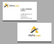 AlphaLogo5